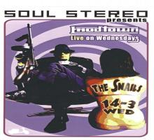 02_The_Snails_Concert_at_Soul_Stereo_140307