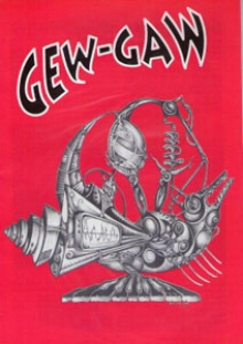 Review by Gew - Gaw fanzine